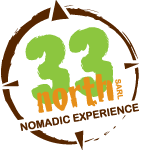 33 North Nomadic Experience